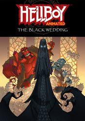 Hellboy Animated Volume 1 image
