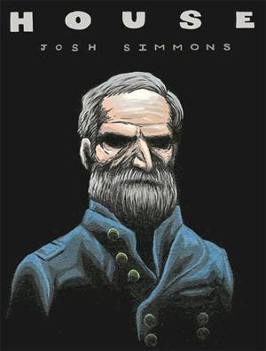 Josh Simmons