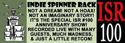 Indie Spinner Rack 100