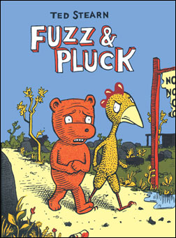 fuzznpluck